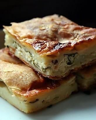 Peynirli Börek Tarifi 1